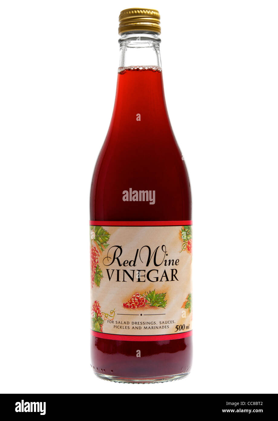 White Wine Vinegar High Resolution Stock Photography And Images Alamy