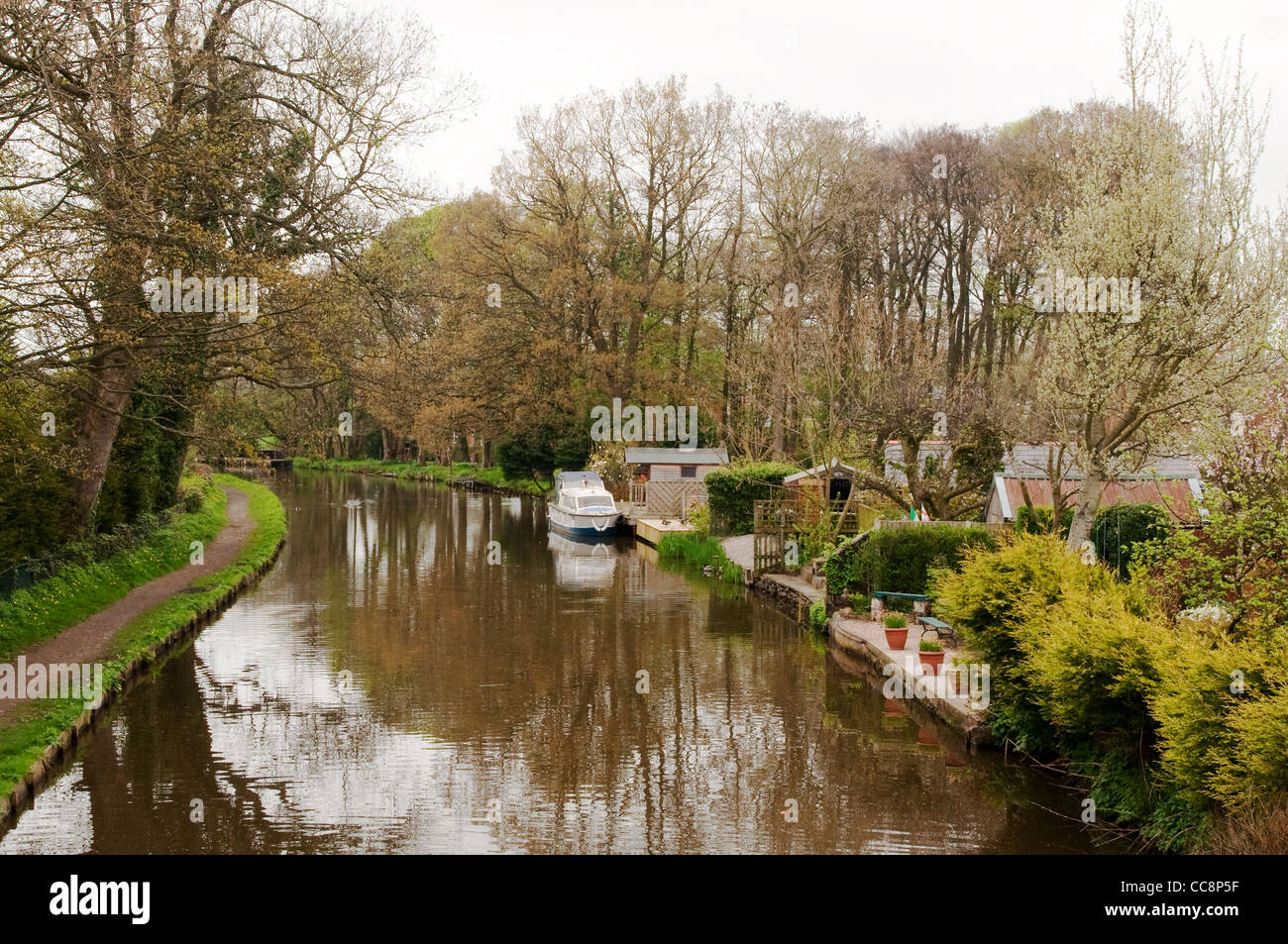Waterside Gardens Stock Photos & Waterside Gardens Stock Images - Alamy