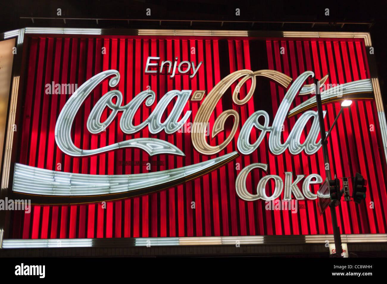 Cocacola Stock Photos Cocacola Stock Images Alamy