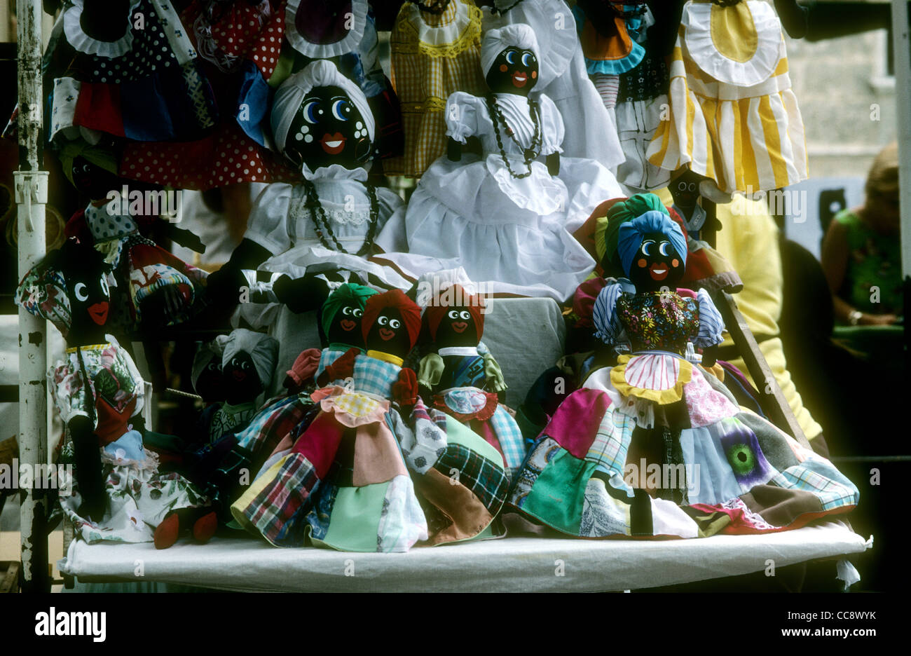 Santeria Doll Stock Photos & Santeria Doll Stock Images - Alamy