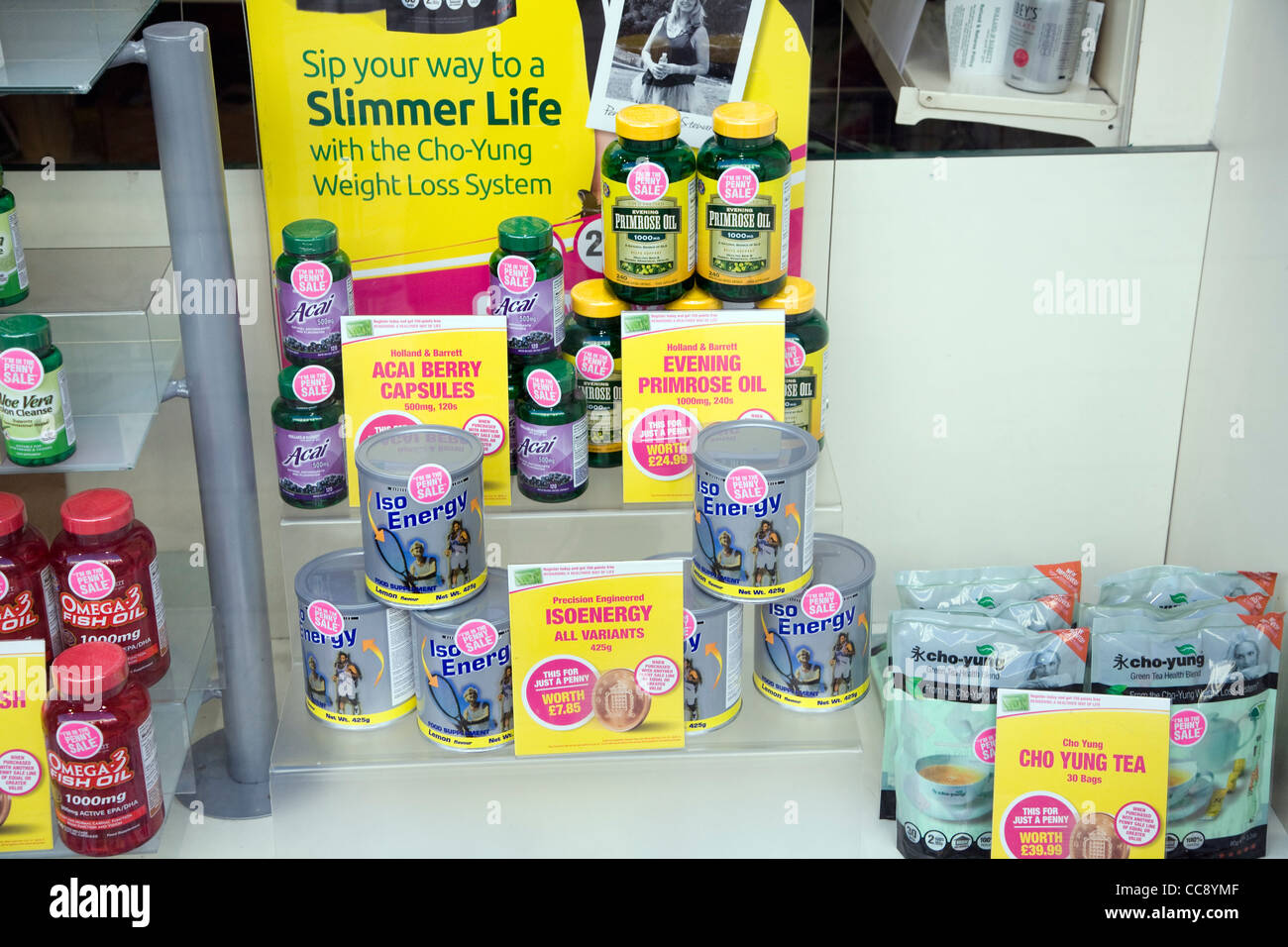 Slimming Products Stock Photos Slimming Products Stock Images Alamy