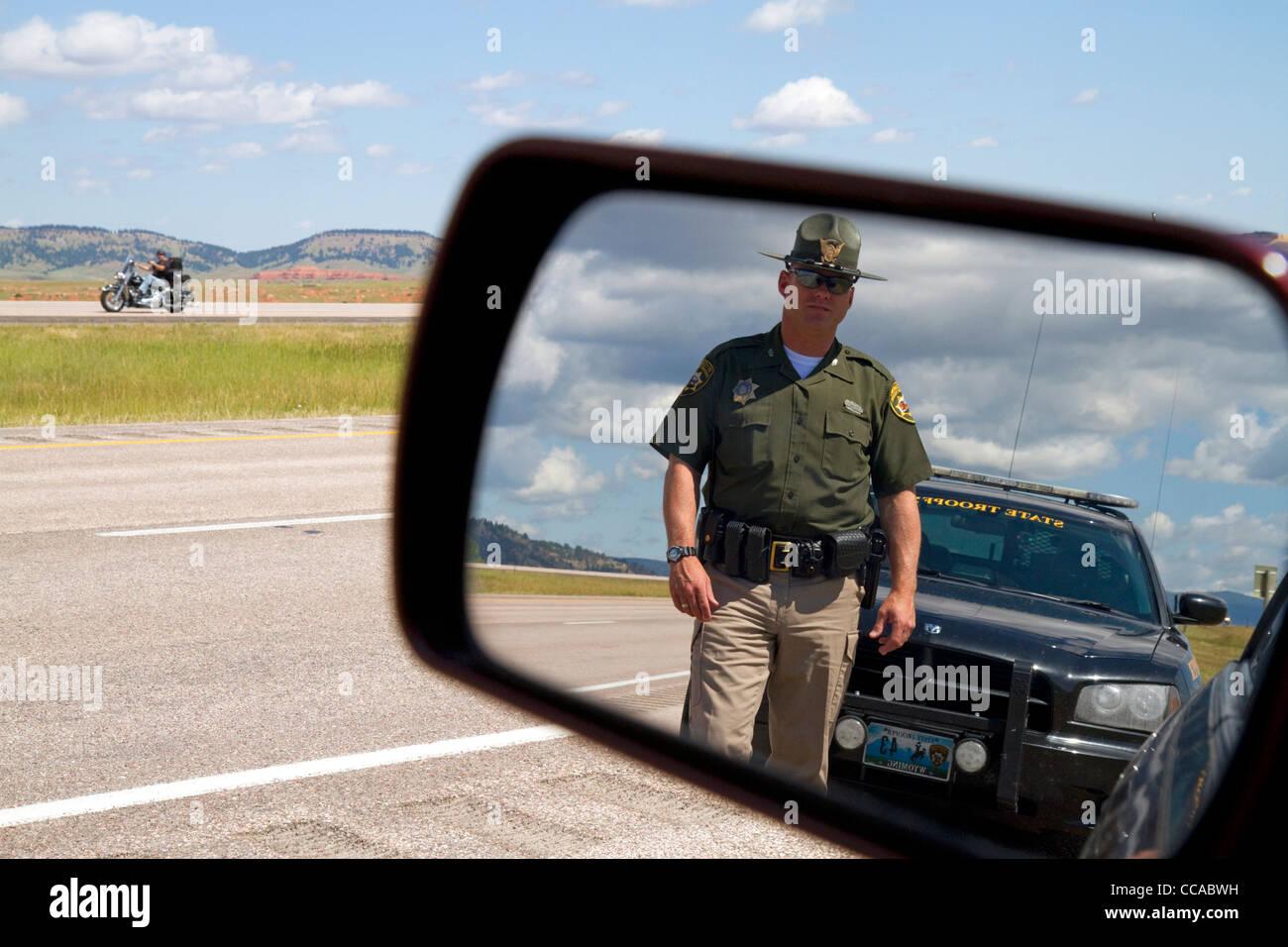 Highway Patrol Stock Photos & Highway Patrol Stock Images