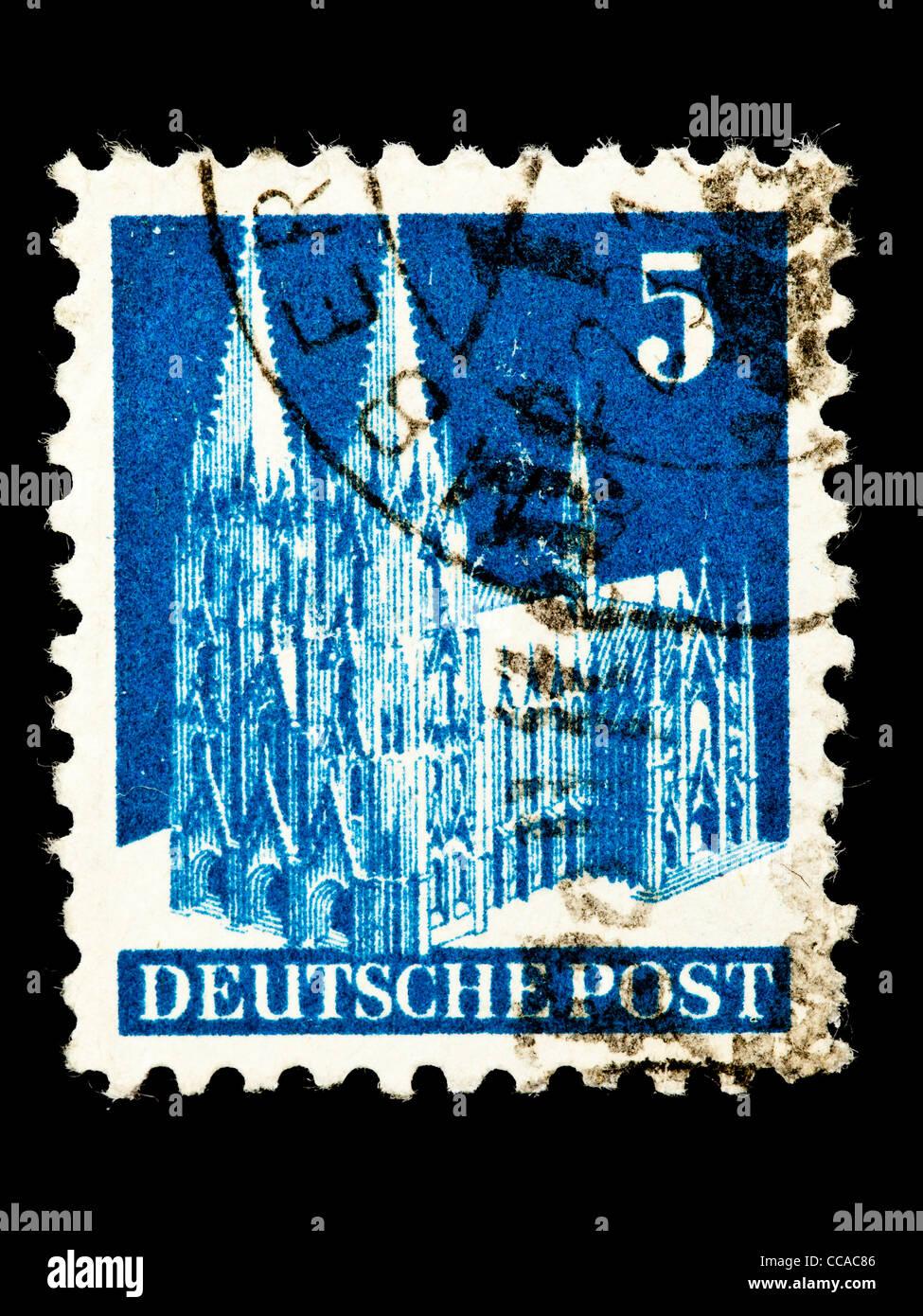 Deutsche Post Cologne
