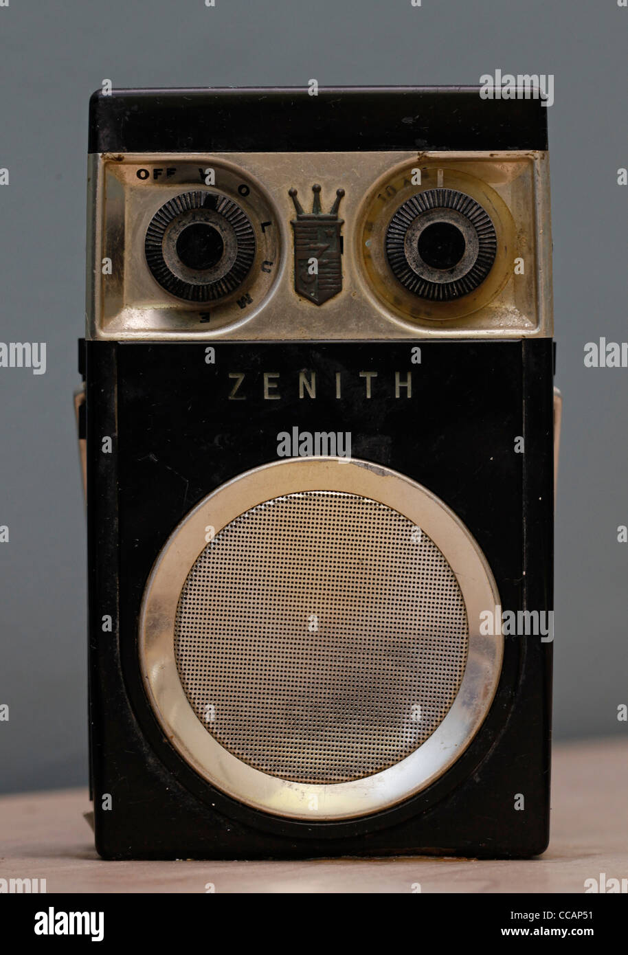 Zenith Radio Stock Photos & Zenith Radio Stock Images - Alamy