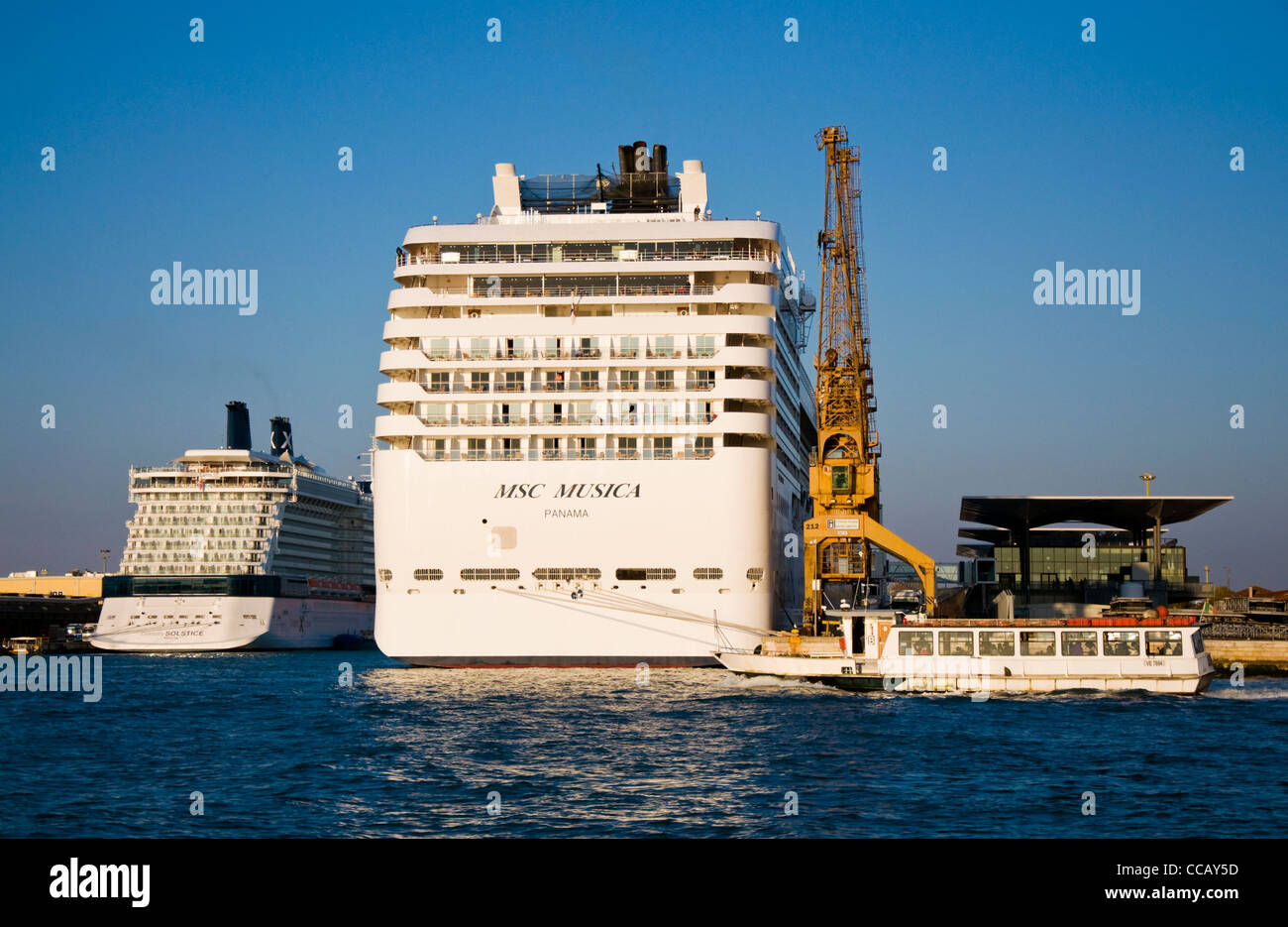 Celebrity Solstice Photo Tour and cruise ship guide Page 3