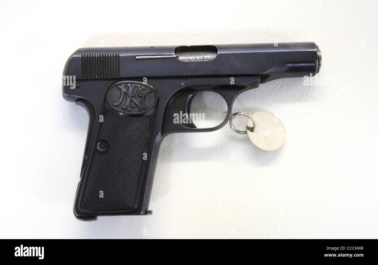 Fantastisch 1911 Pistolenrahmen Ideen - Benutzerdefinierte ...