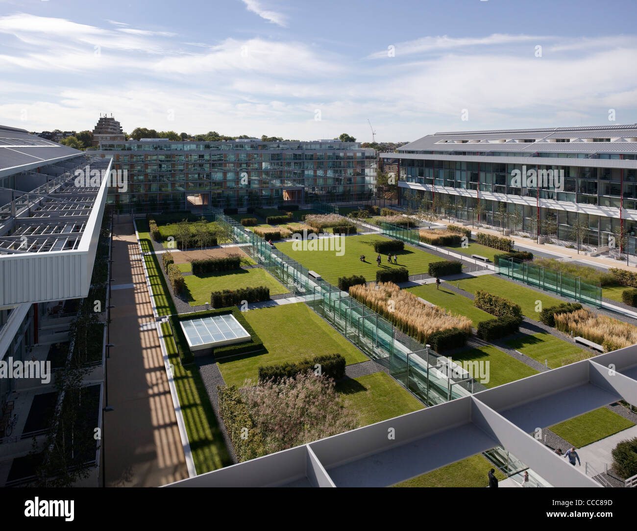 Highbury Square High Resolution Stock Photography And Images Alamy