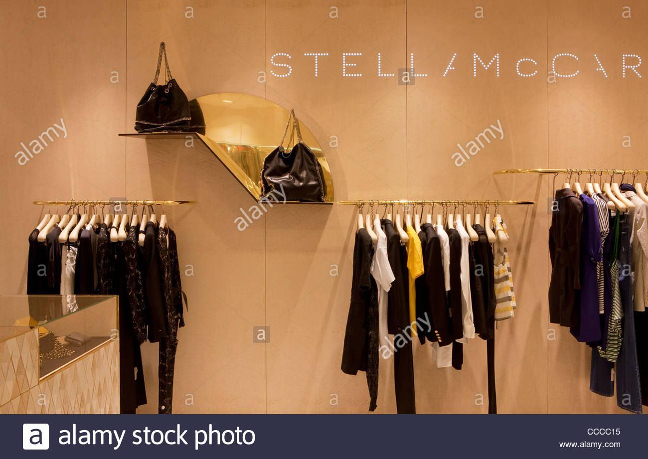 219568e998c7 Stella Mccartney Stock Photos   Stella Mccartney Stock Images - Alamy