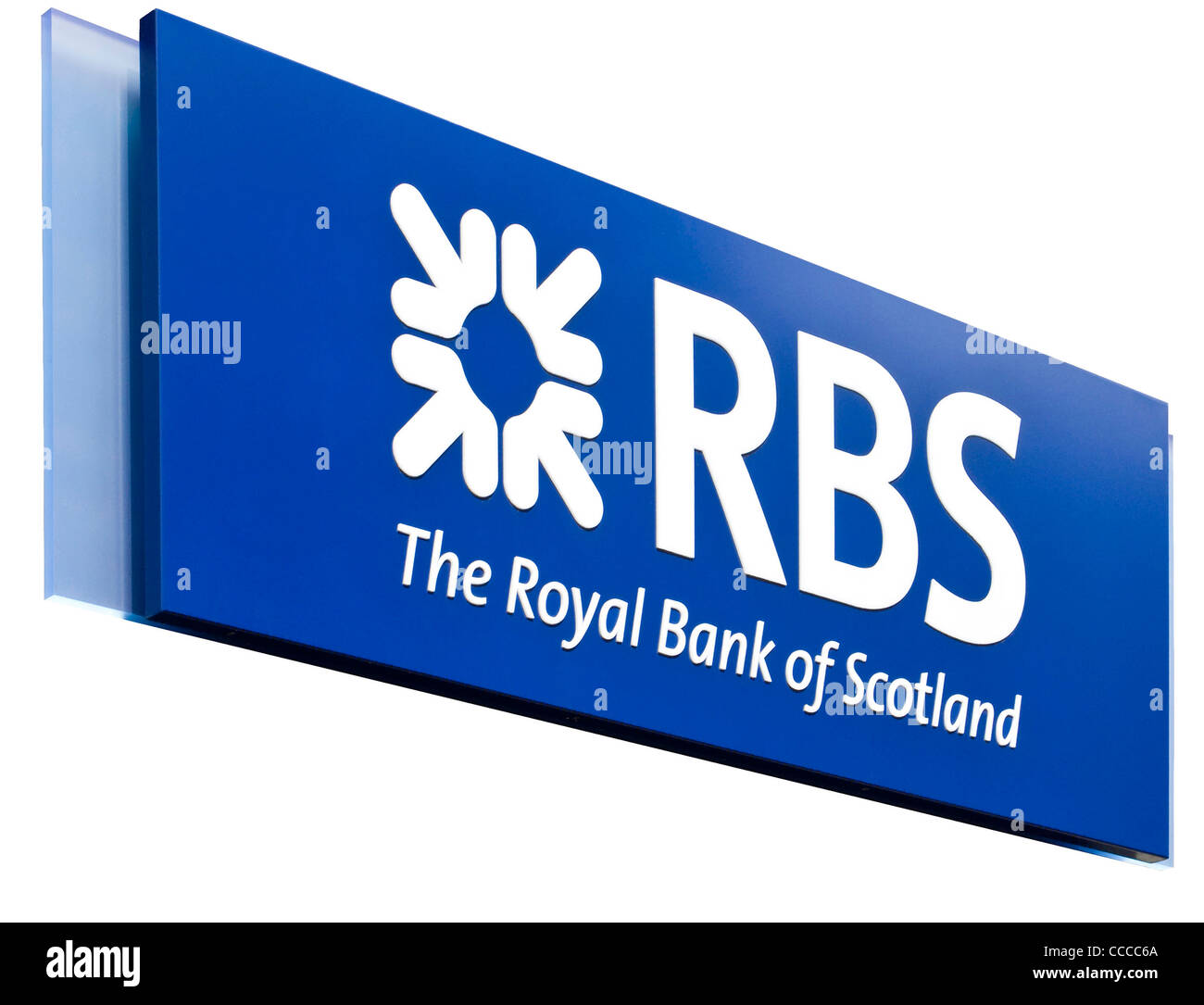 Royal Bank Cut Out Stock Images & Pictures - Alamy