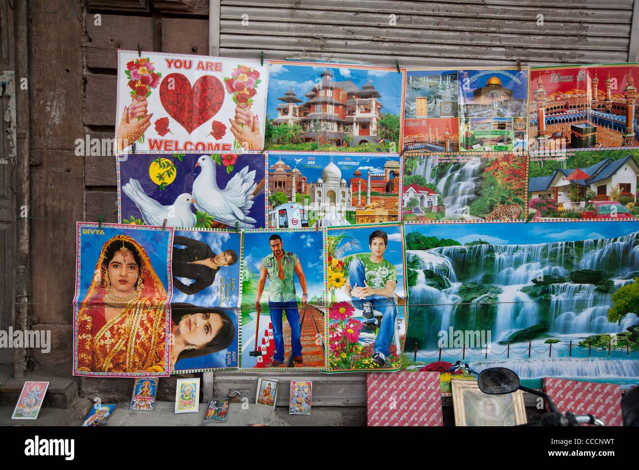 india marketplace stock photos india marketplace stock images alamy. Black Bedroom Furniture Sets. Home Design Ideas