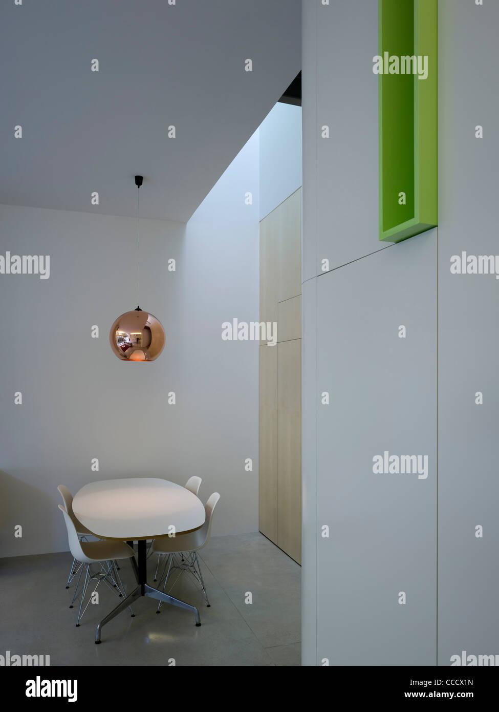 Woollahra house 2 sydney australia stanic harding architecture and interiors 2009