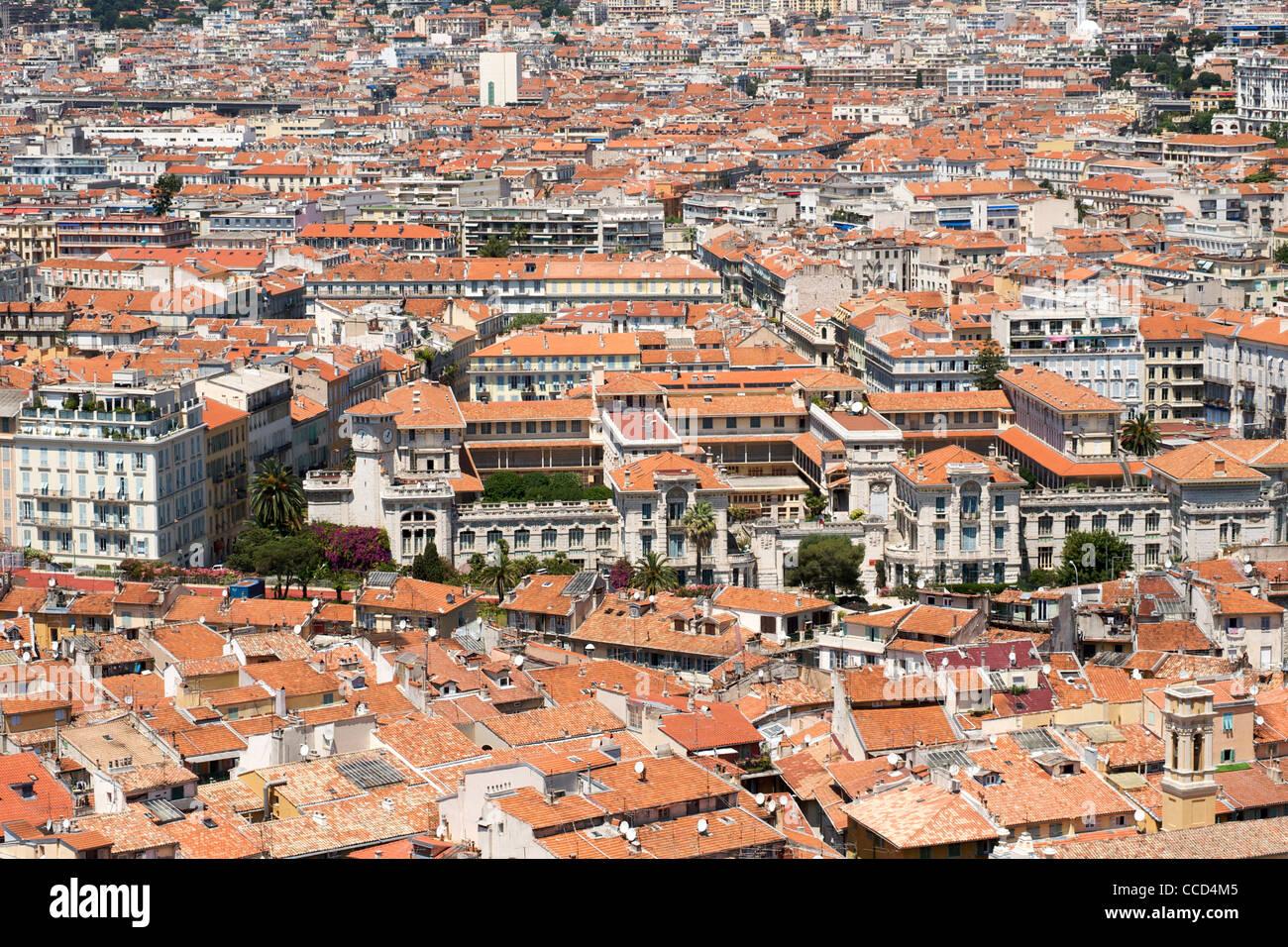 Nice Old Town Stock Photos  U0026 Nice Old Town Stock Images