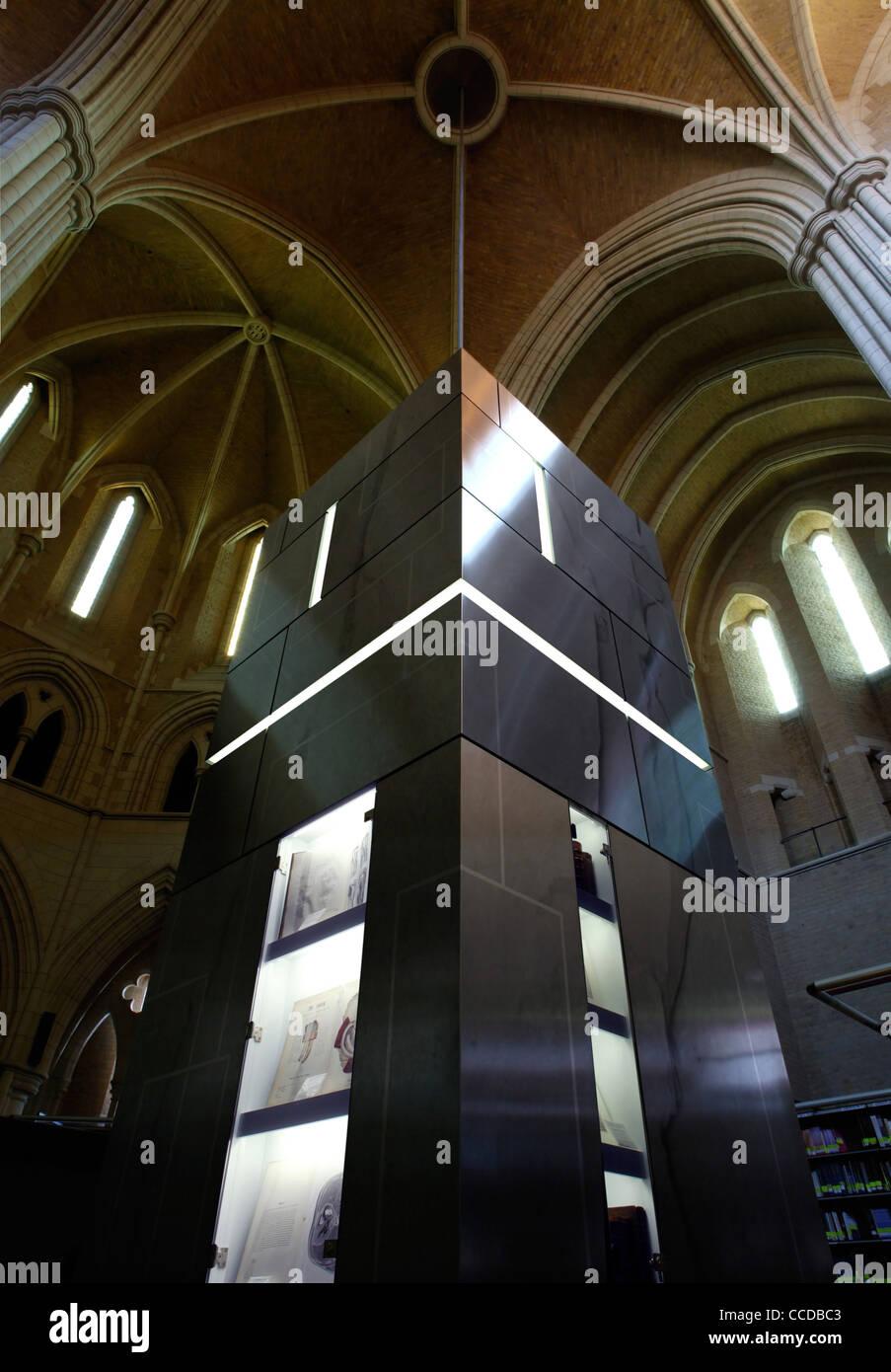 AMBIGUOUS OBJECT ELEVATION - Stock Image