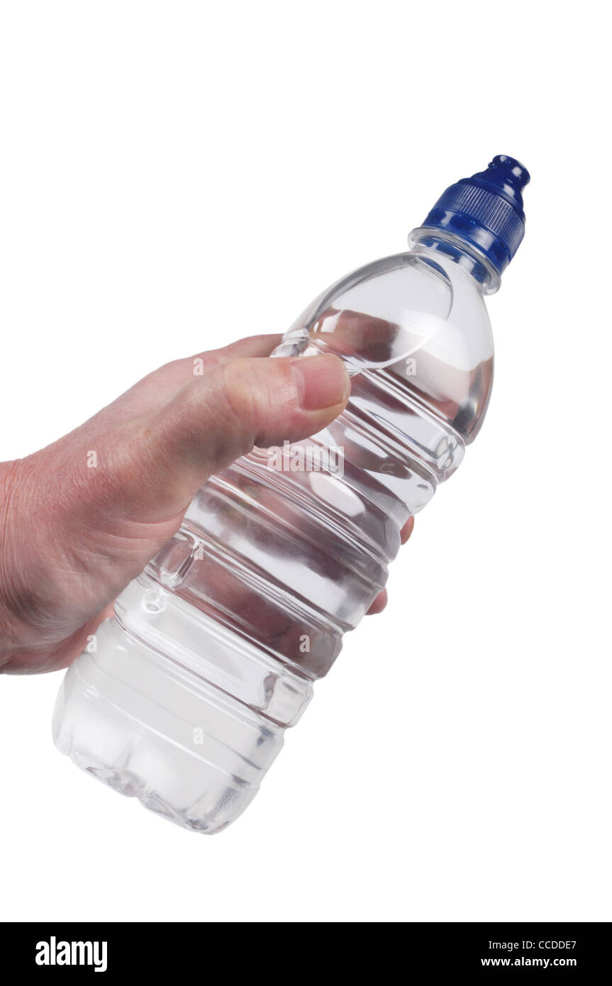 Bottle - John Gollop Stock Photo
