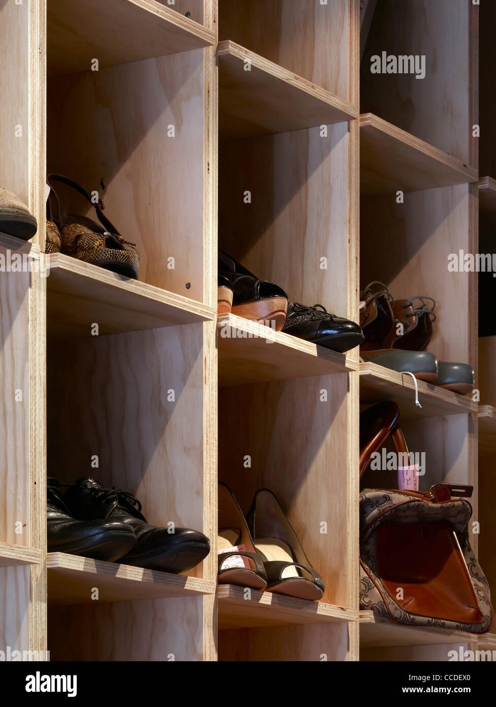 Shoe Shops Kings Cross Sydney