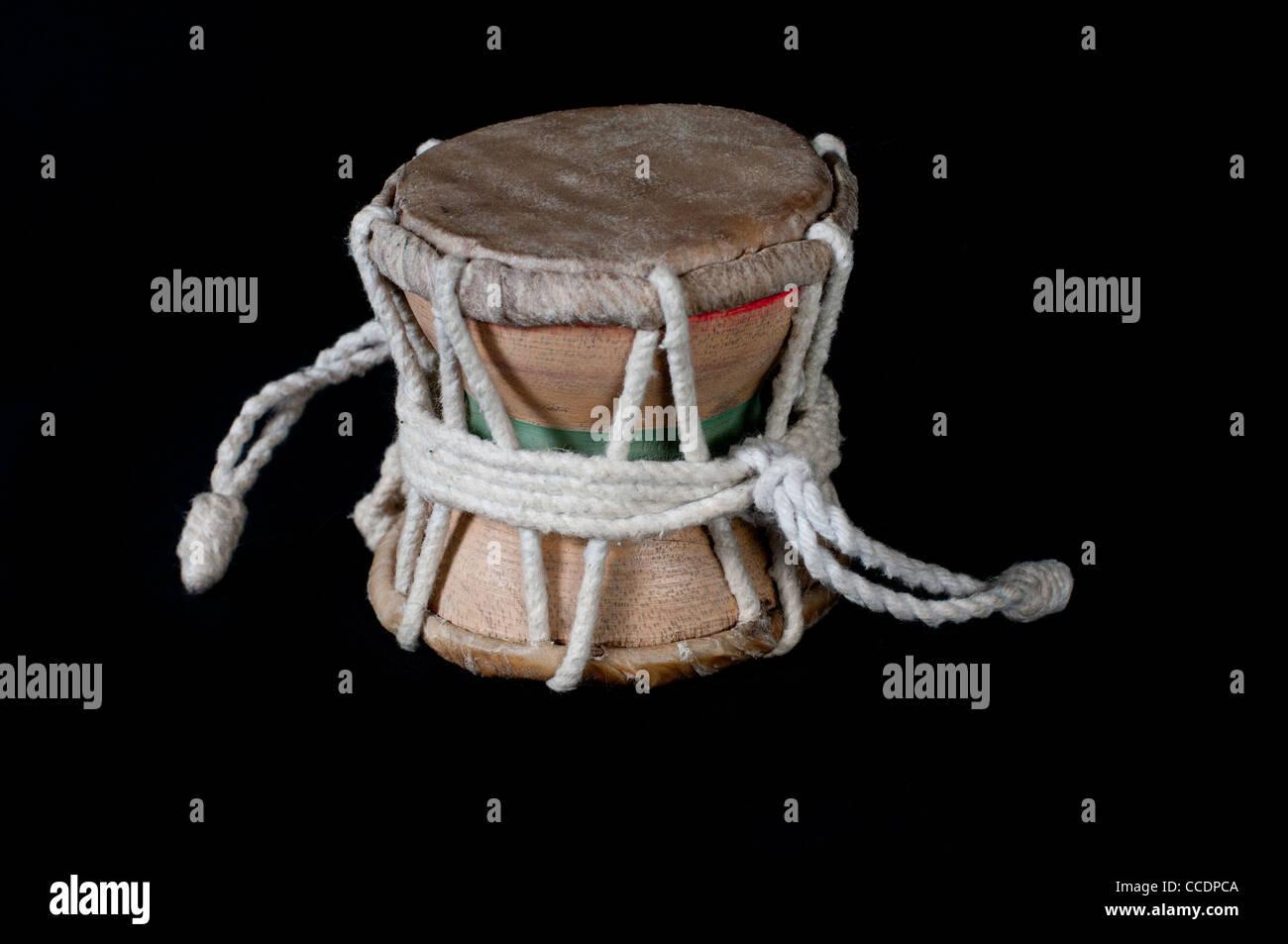 Damaru Stock Photos & Damaru Stock Images - Alamy