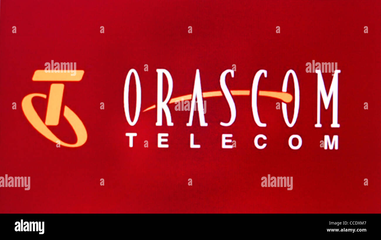 Orascom Stock Photos & Orascom Stock Images - Alamy