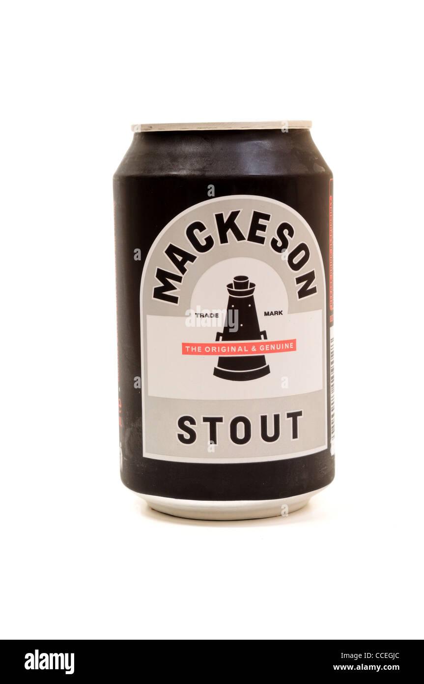 Mackeson Stout. - Stock Image
