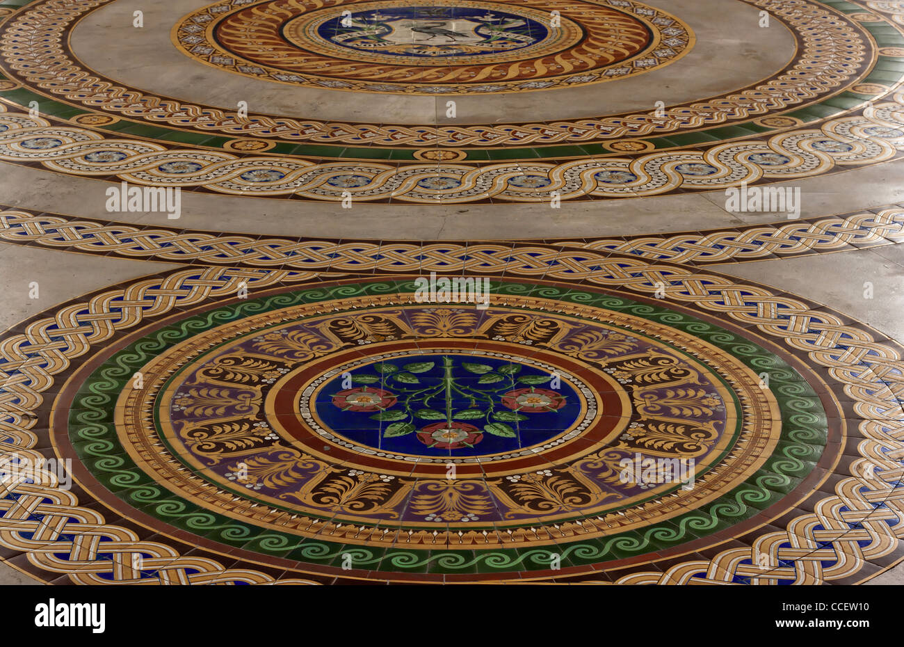 Minton Tiles Stock Photos Minton Tiles Stock Images Alamy