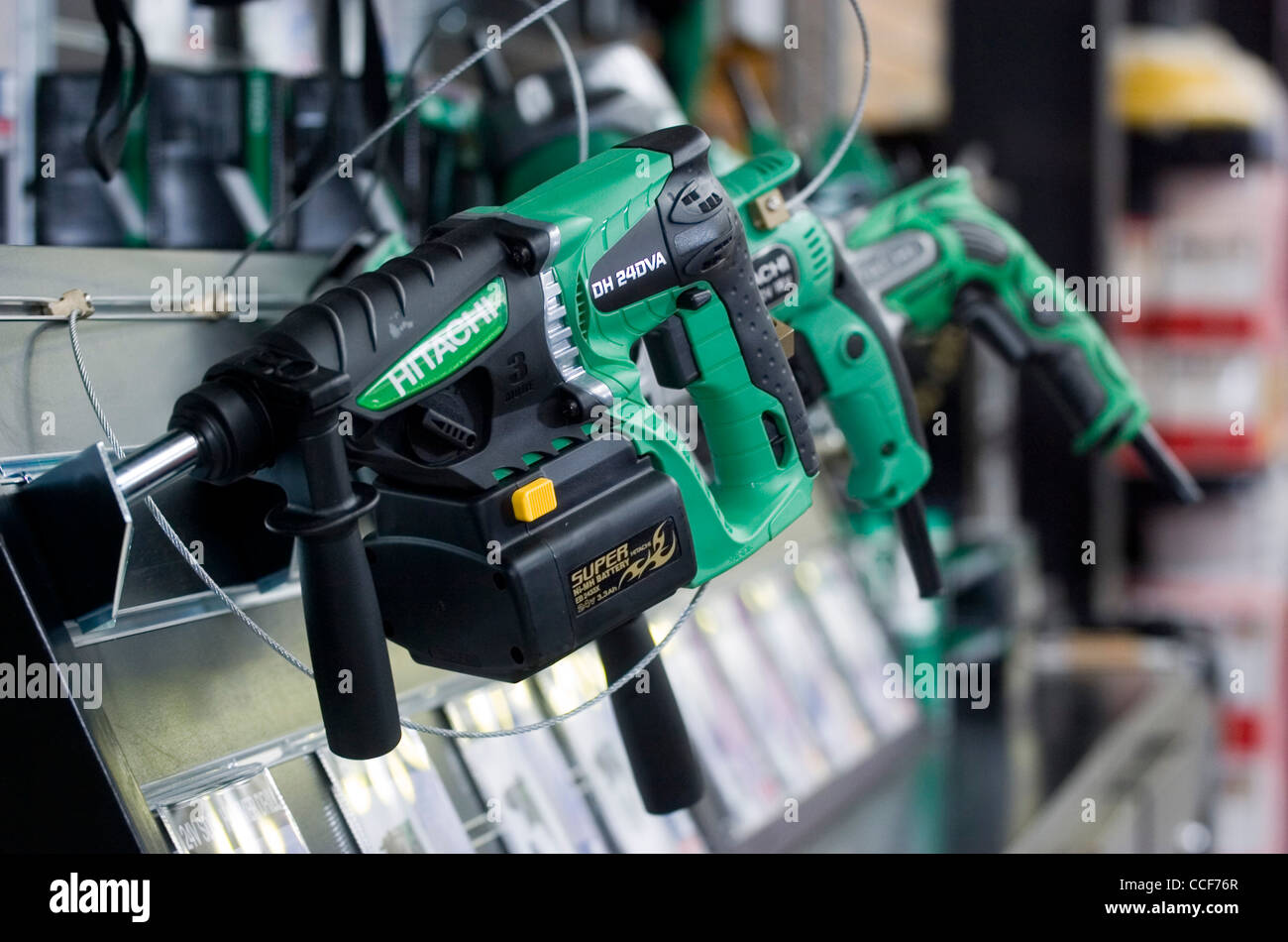 Wickes Shop Stock Photos & Wickes Shop Stock Images - Alamy
