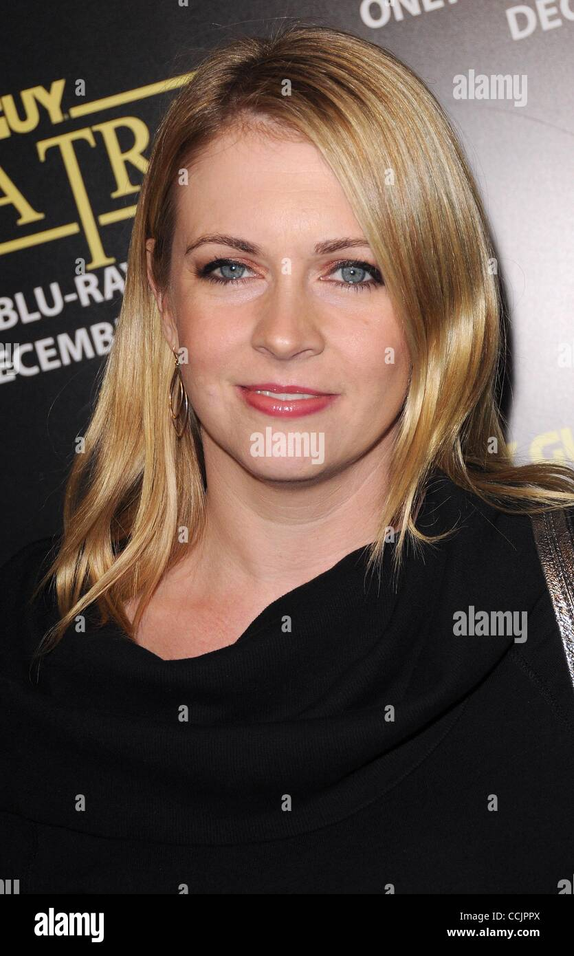 Dec. 14, 2010 - Hollywood, California, U.S. - DVD launch of ÒFamily Guy: ItÕs a Trap'' at SupperClub - Stock Image