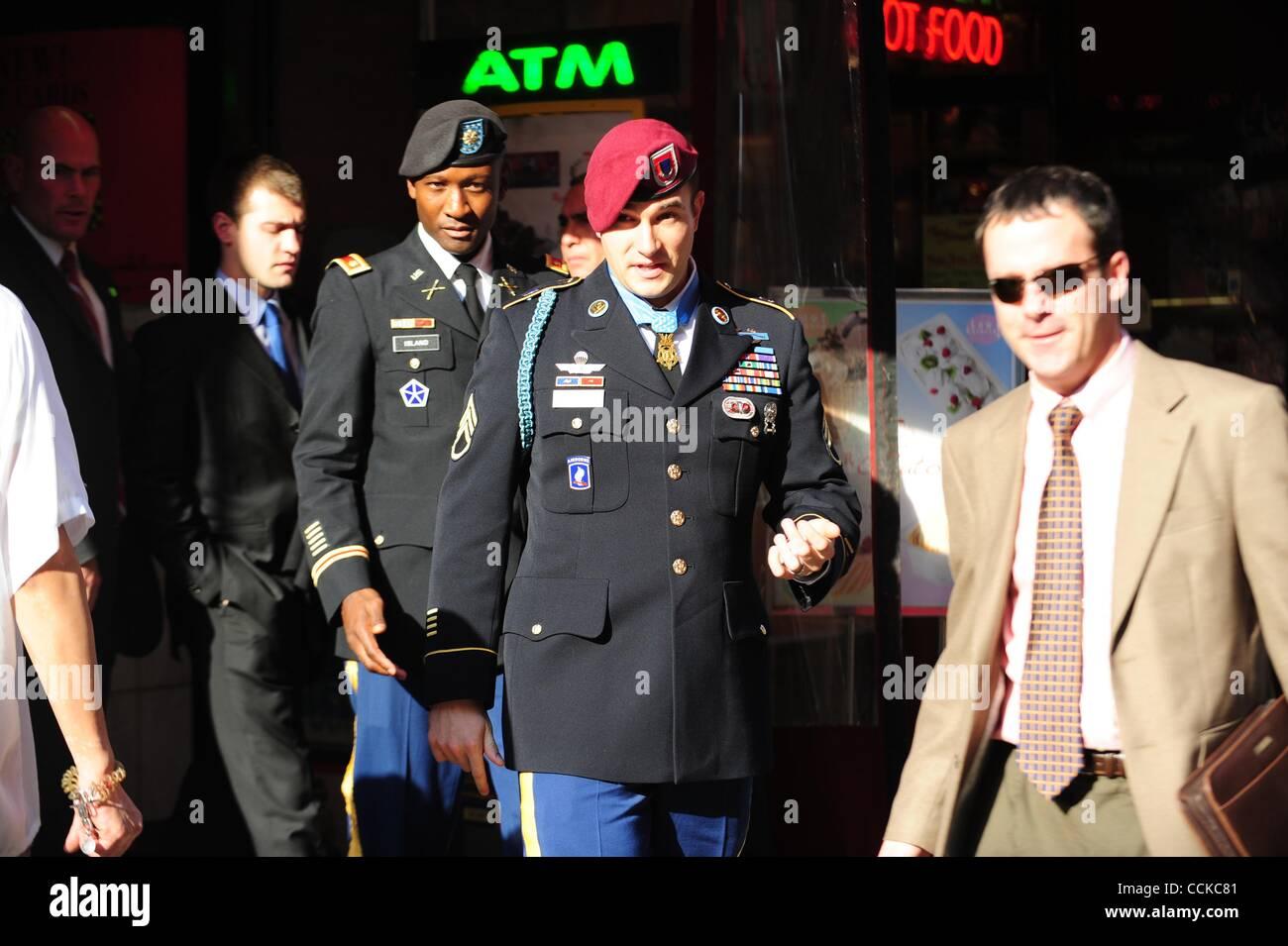 Nov  22, 2010 - Manhattan, New York, U S  - Congressional