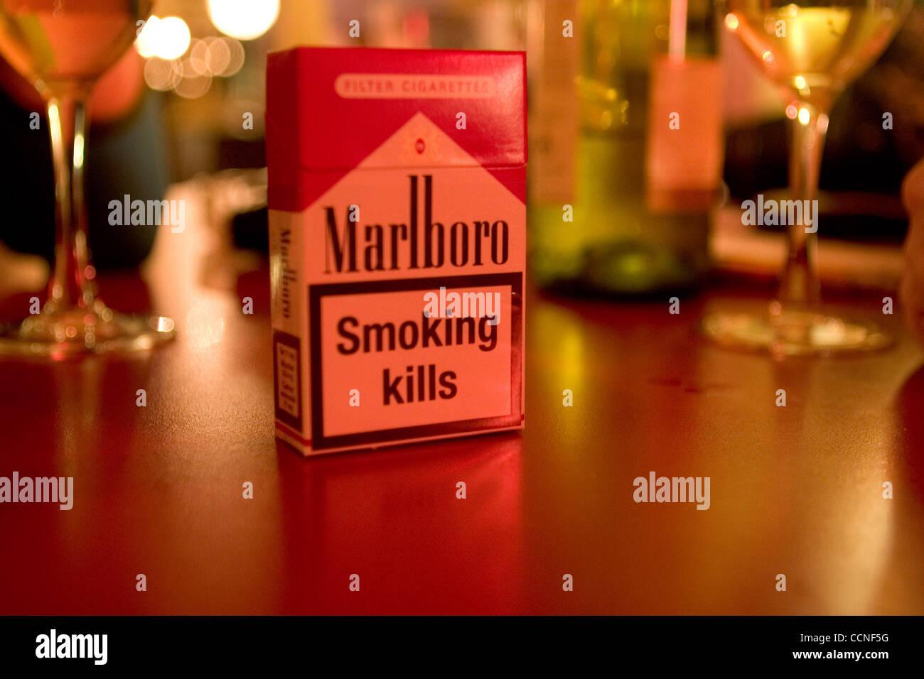 American cigarettes Salem buy