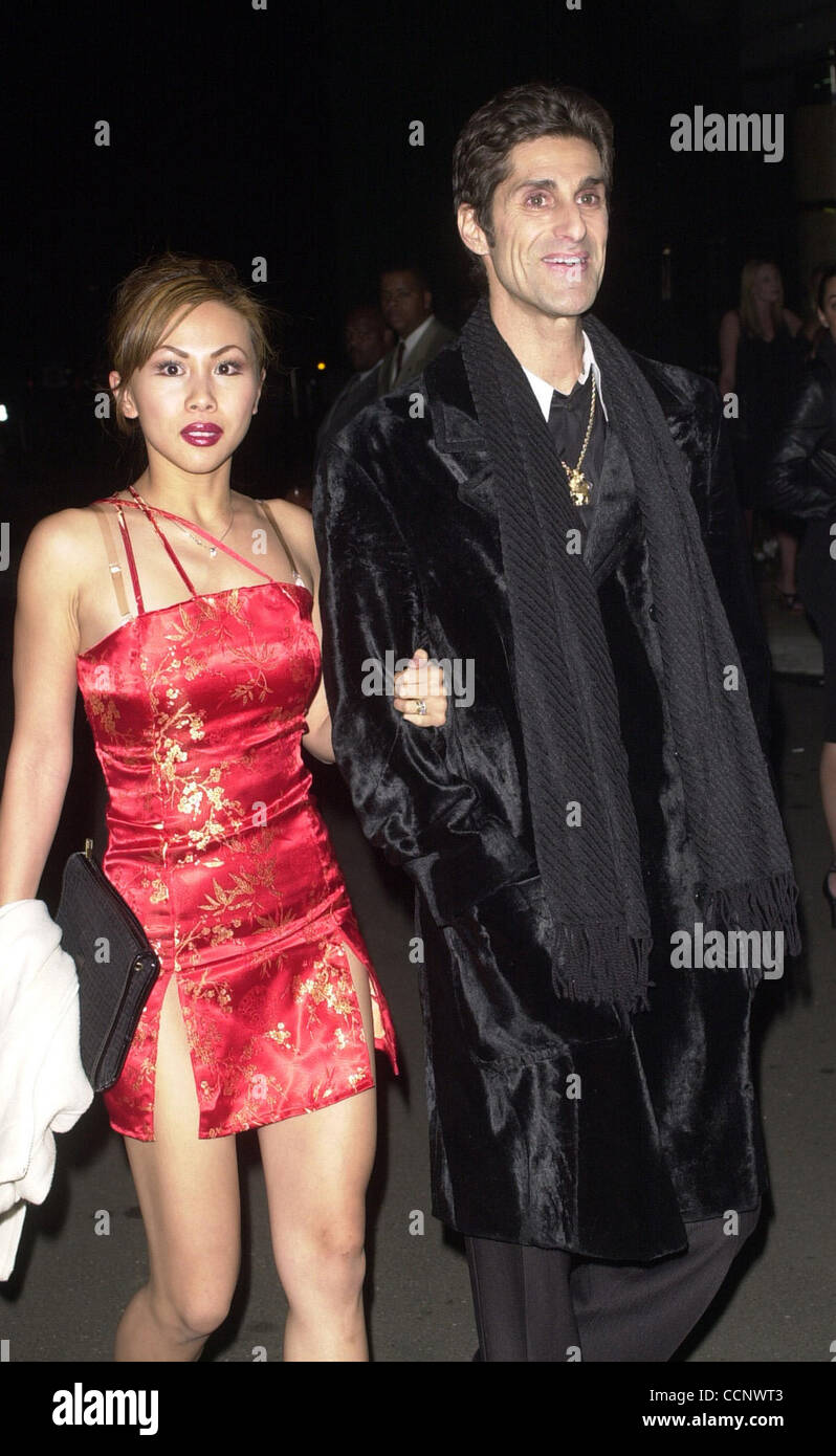 Perry Farrell Wife