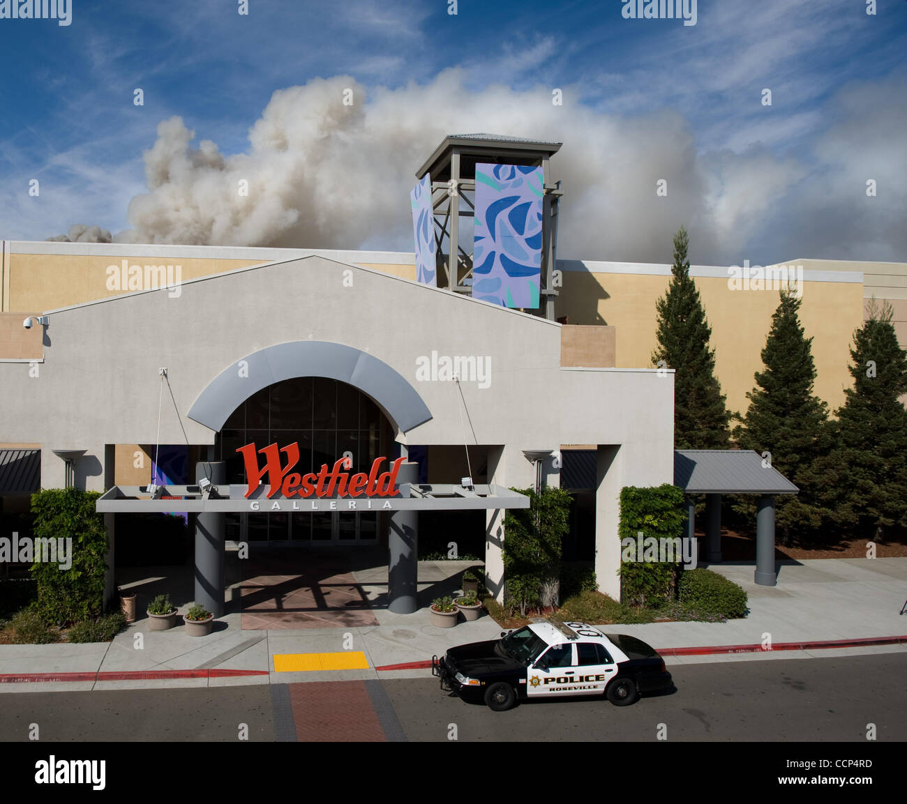 Roseville California Stock Photos & Roseville California