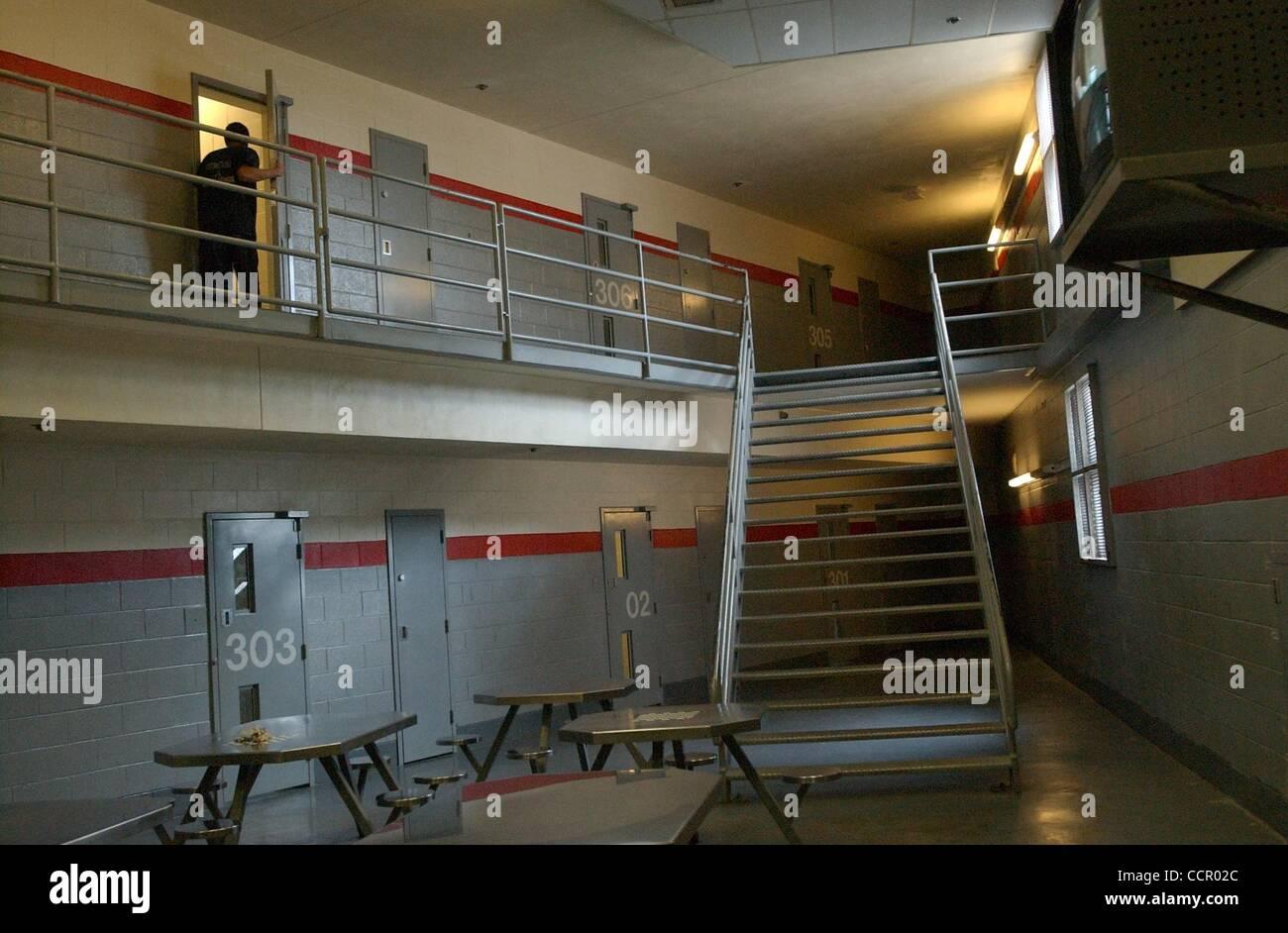 Oct 6 2010 Atlanta Ga U S Fulton County Jail