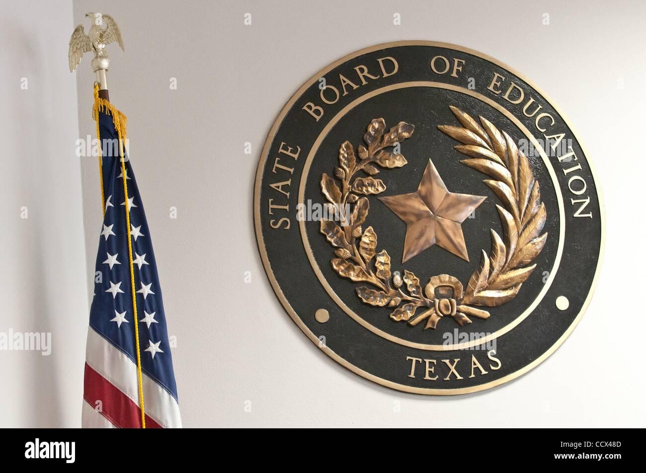 Texas State Seal Stock Photos & Texas State Seal Stock