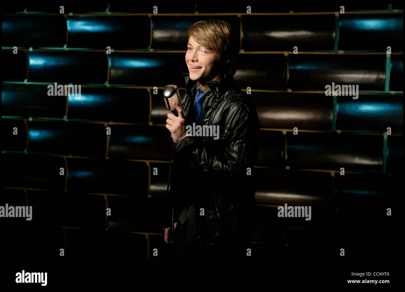 Sterling Knight Stock Photos & Sterling Knight Stock Images - Alamy