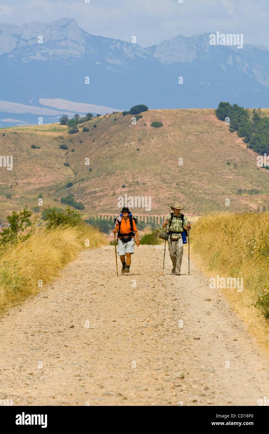c8be6f752dc67 The Way of St. James or St. James  Way (Galician name O camino de Santiago
