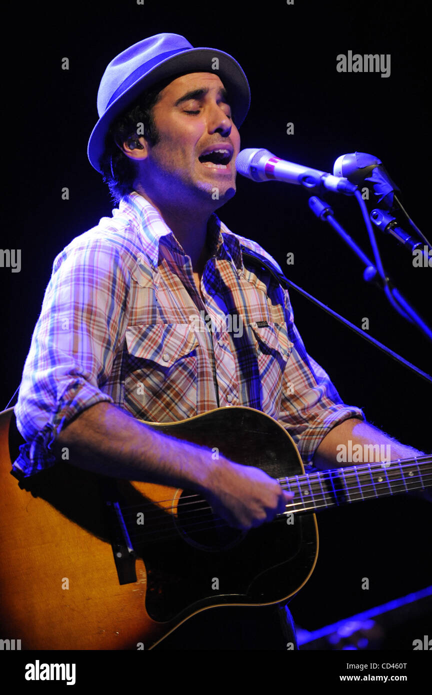 joshua radin concert information nation uk