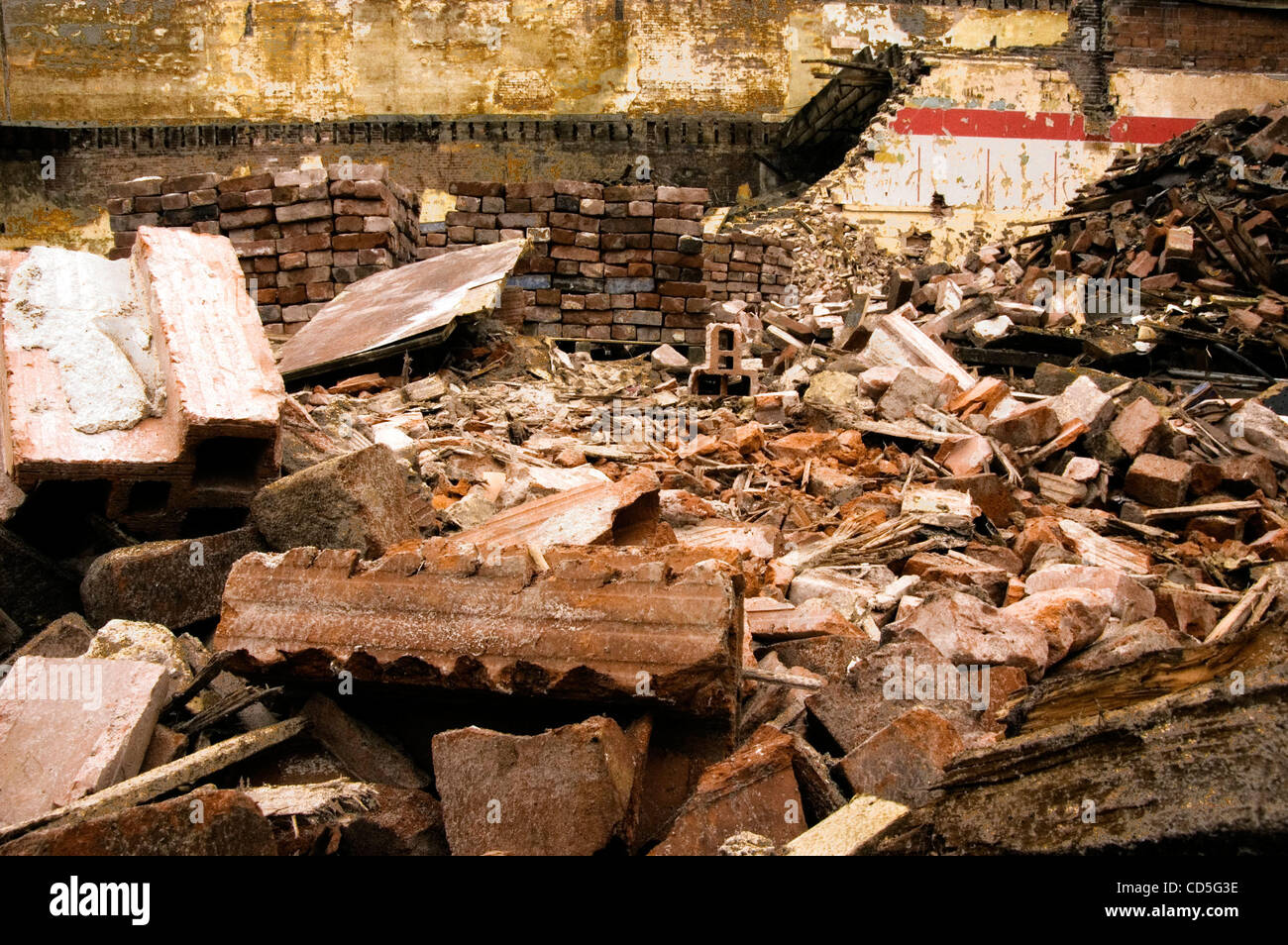 Scrap Materials Stock Photos & Scrap Materials Stock Images - Alamy