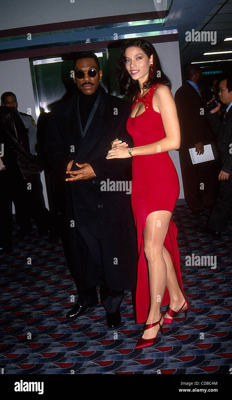 Eddie Murphy And Nicole