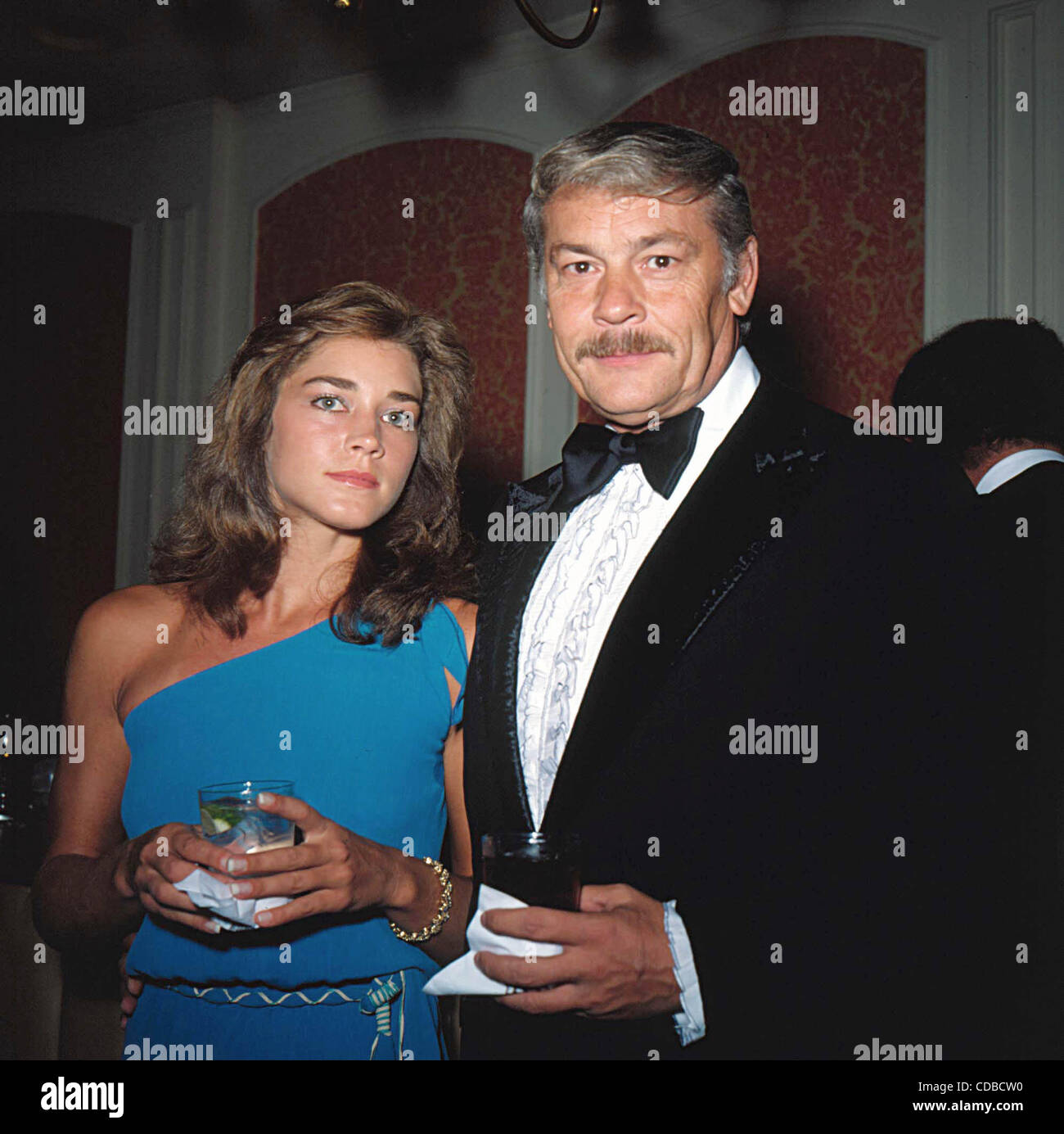 Jerry Buss Stock Photos Jerry Buss Stock Images Alamy