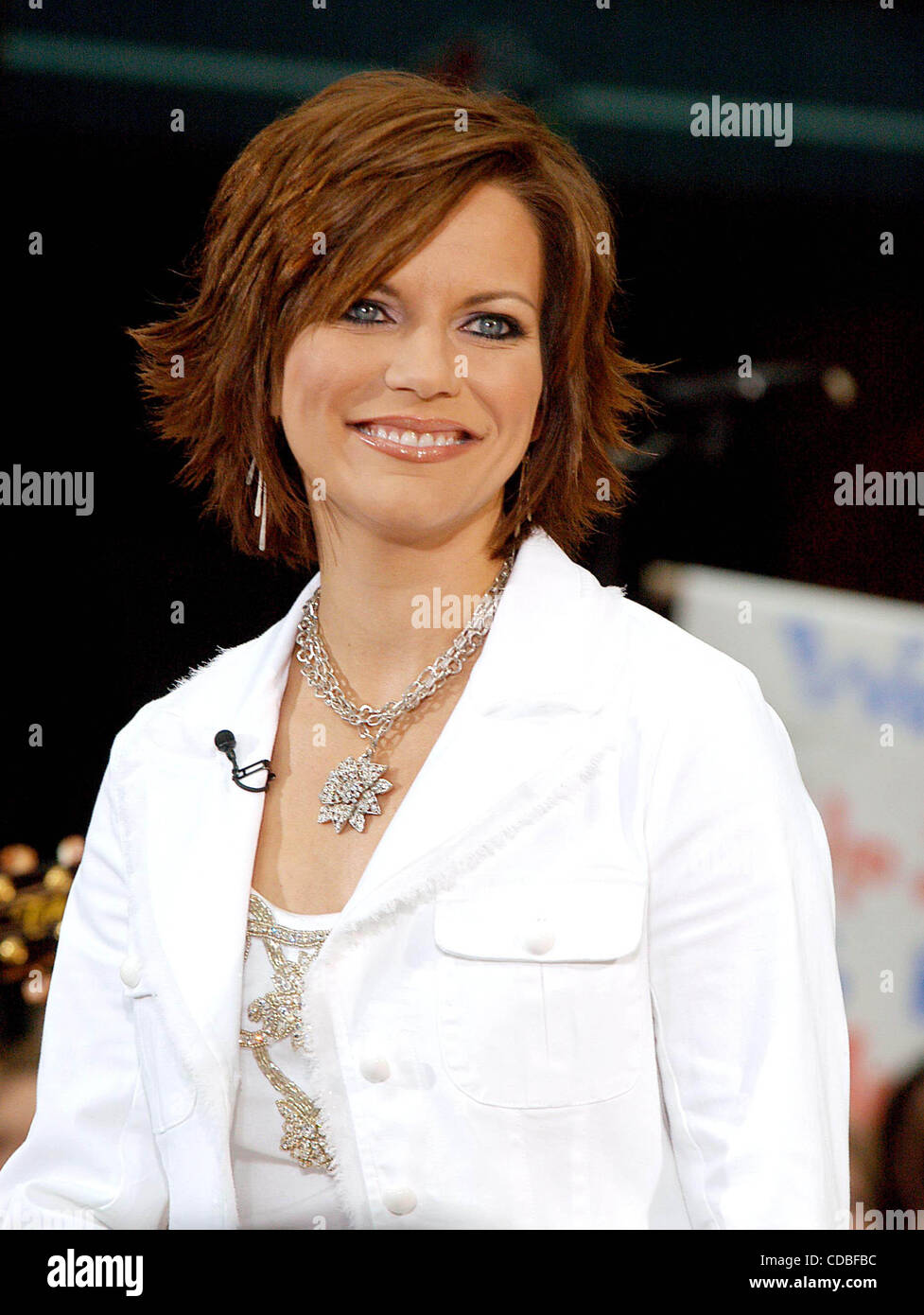 k37284ar.martina mcbride performing on the nbc today show at
