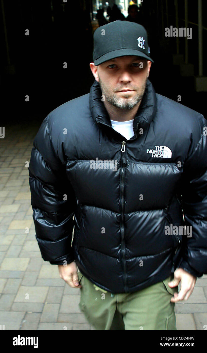 Fred Durst Stock Photos   Fred Durst Stock Images - Page 7 - Alamy a46f3ba73e6