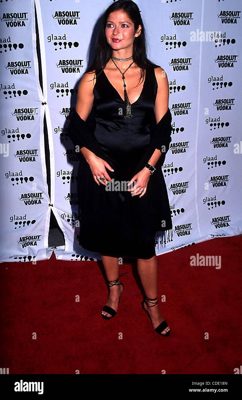 Jan. 1, 2011 - Hollywood, California, U.S. - I7592PR.GLAAD MEDIA AWARDS AT THE KODAK THEATRE HOLLYWOOD CA.04/26/2003. Stock Photo