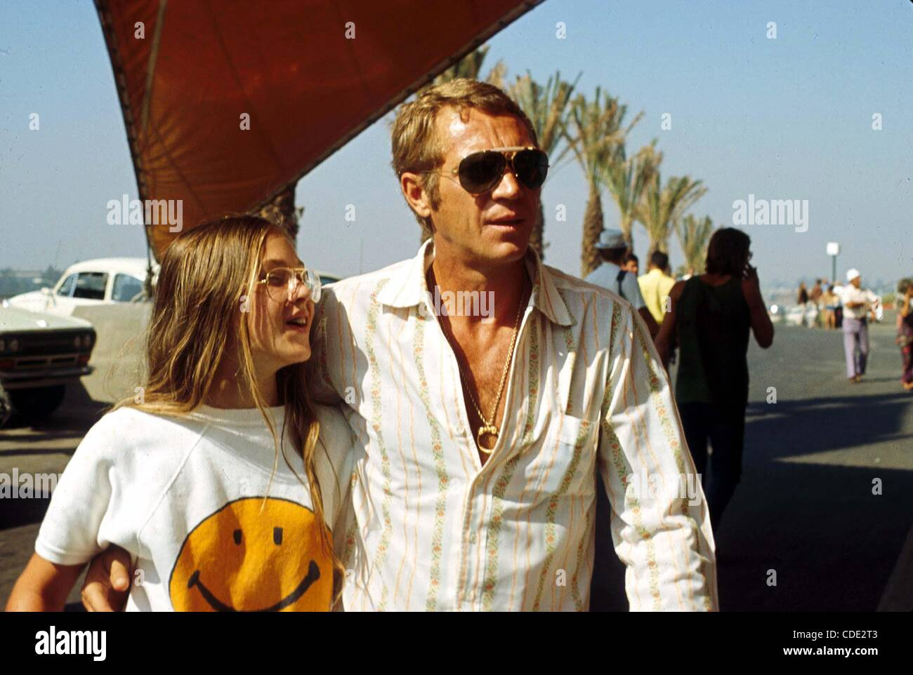 Death Of Steve Mcqueen S Daughter Pictures to Pin on ... Ali Macgraw And Steve Mcqueen