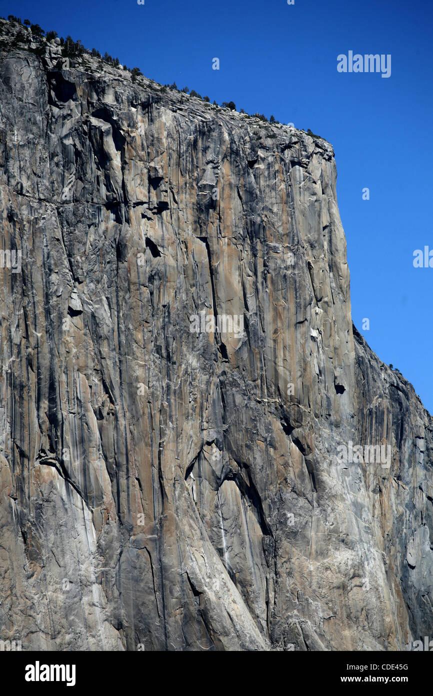 2011 Yosemite Deaths