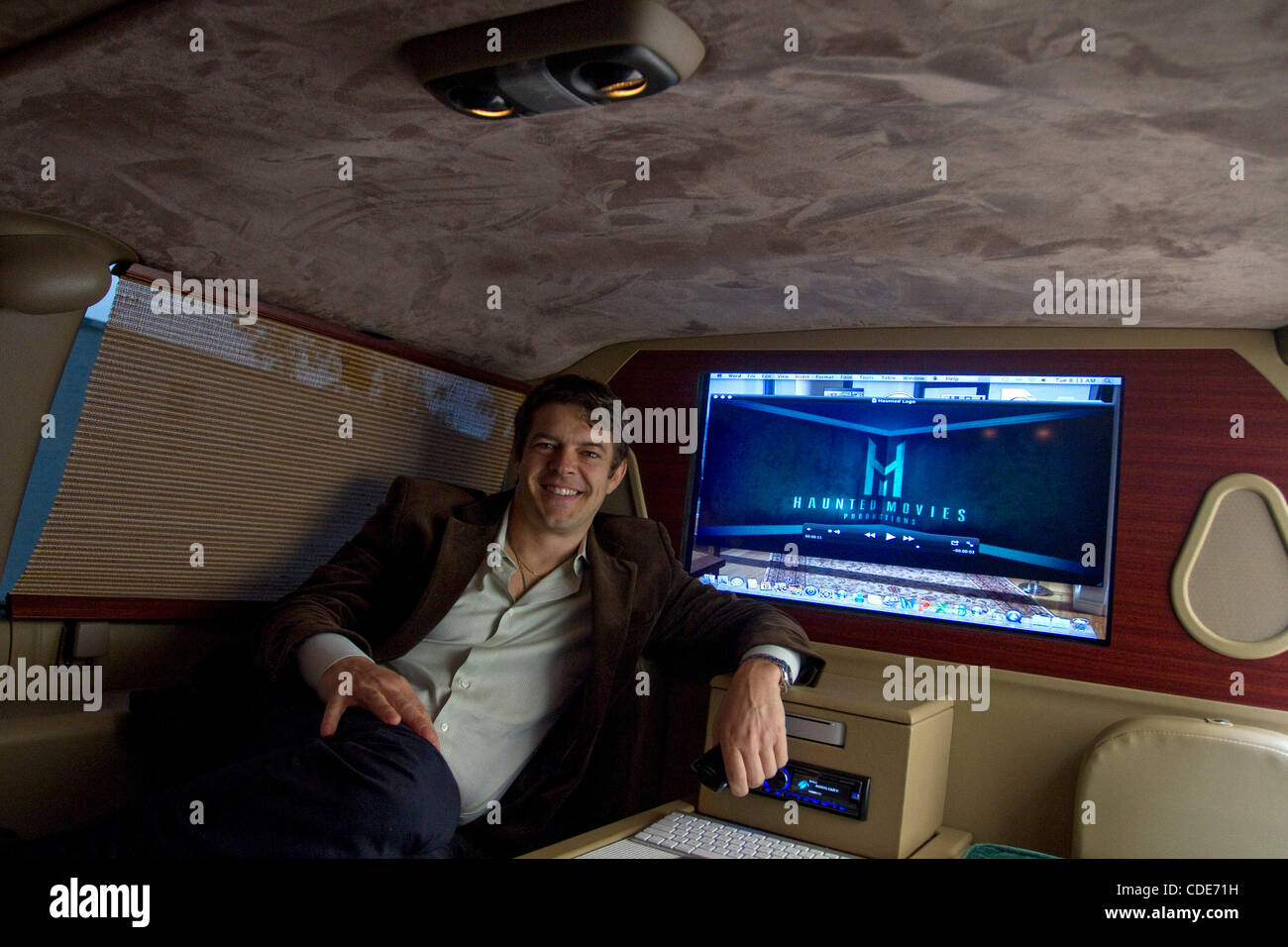 Tricked Out Stock Photos & Tricked Out Stock Images - Alamy
