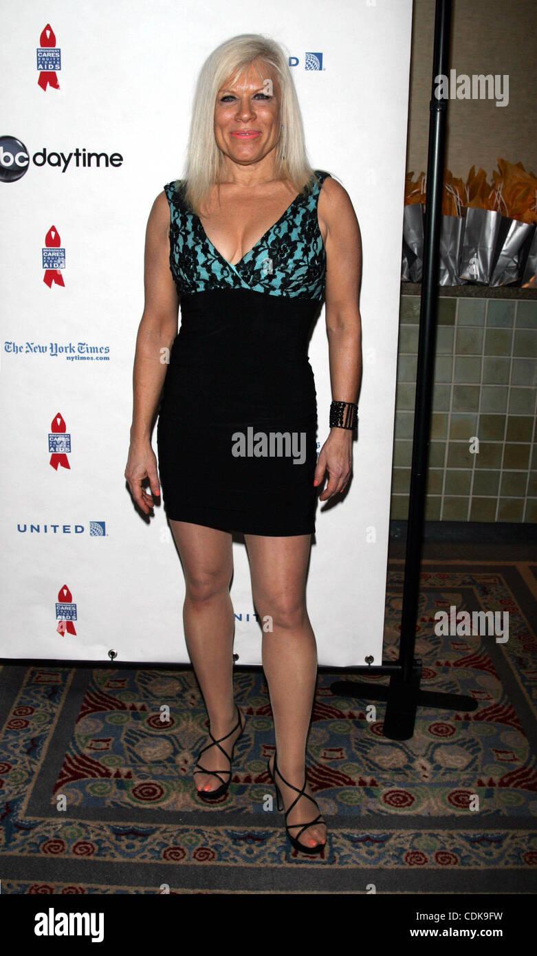 Ilene Kristen soap opera