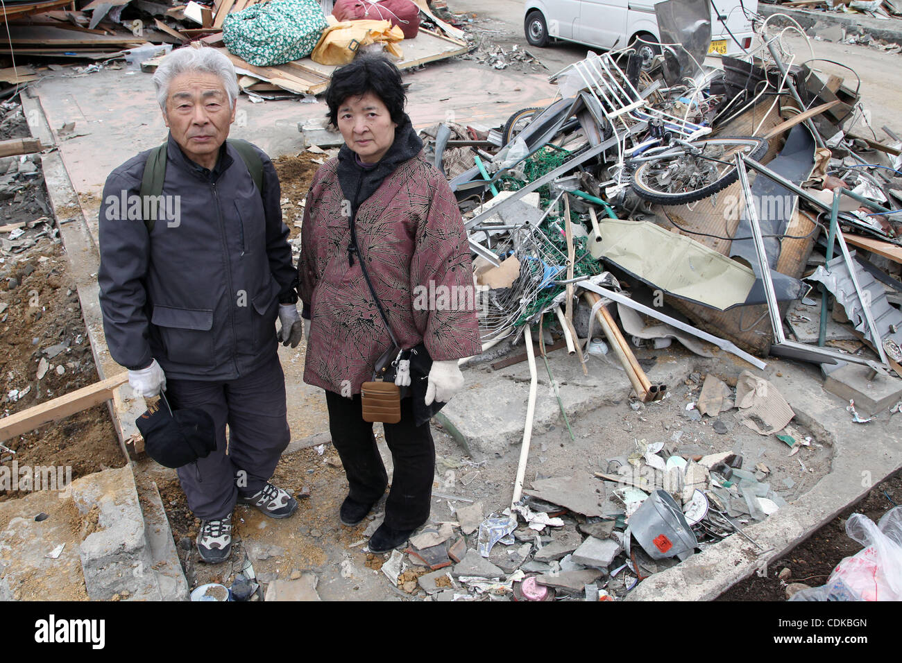 Before The Earthquake Stock Photos & Before The Earthquake Stock