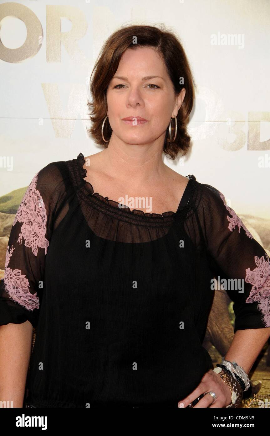 apr. 2, 2011 - los angeles, california, u.s. - marcia gay harden