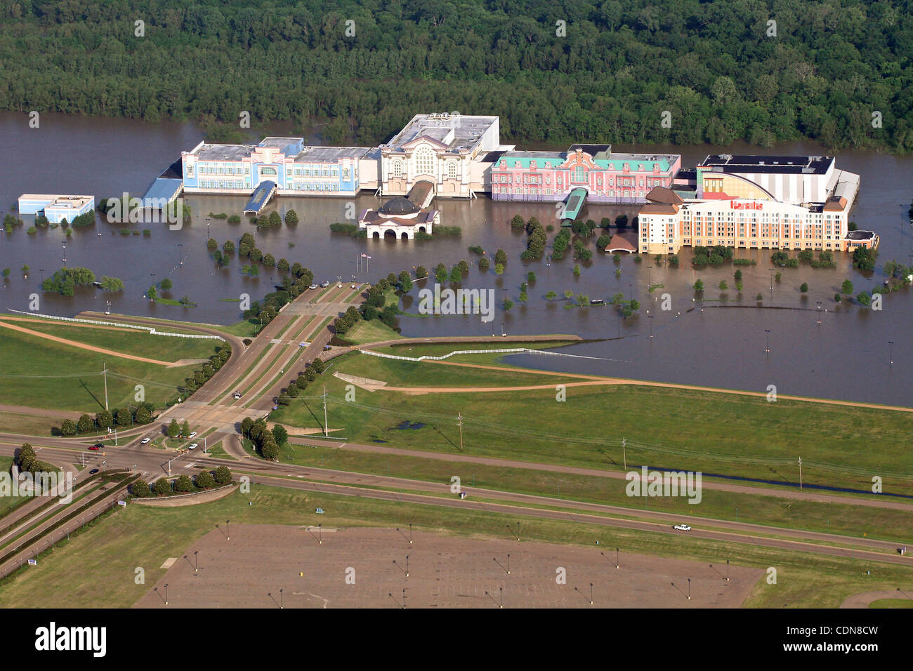 Why are casinos on water in mississippi mgm casino in las vegas website