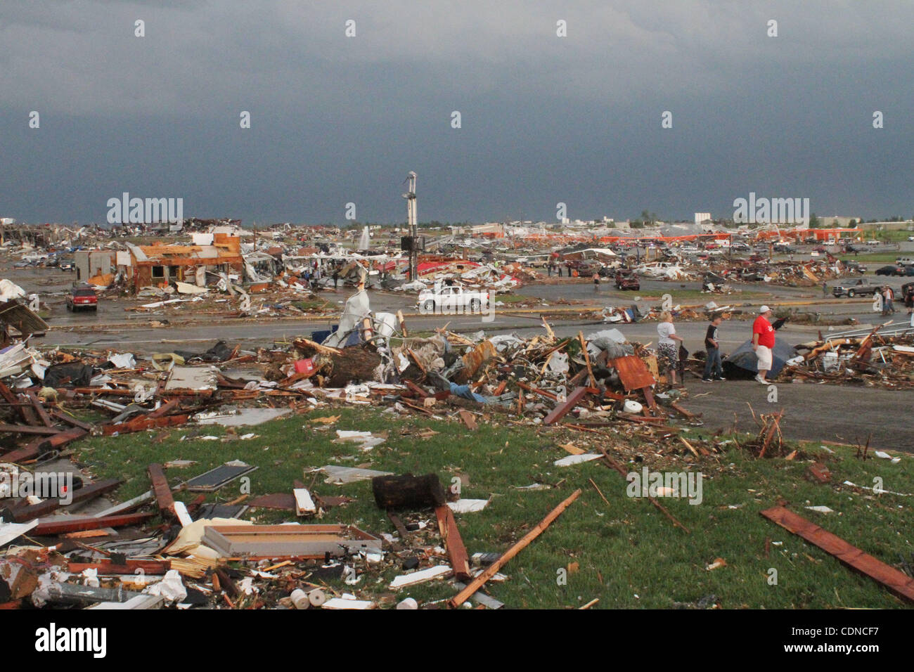 Page 2 May 22 2011 Joplin Missouri High Resolution Stock Photography And Images Alamy