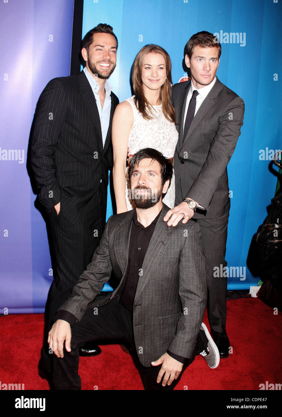 Zachary Levi And Joshua Gomez High Resolution Stock Photography And Images Alamy I love how there is so much of zachary levi in flynn. https www alamy com stock photo may 16 2011 new york new york us zachary levi yvonne strahovski ryan 42905303 html