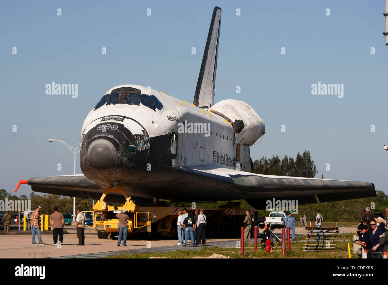 us space shuttle atlantis - photo #21